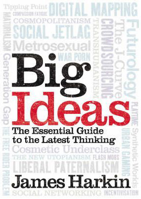 Big Ideas UK Paperback