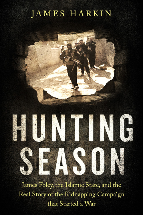 Hunting Season UK Trade Paperback