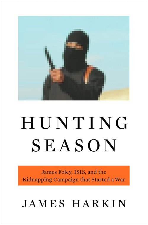 Hunting Season US Hardcover